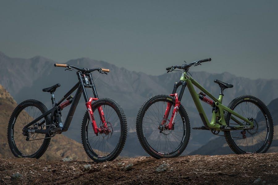 Merek sepeda premium Yeti dikembangkan oleh John Parker pada 1985. (Foto: Yeti Cycles)